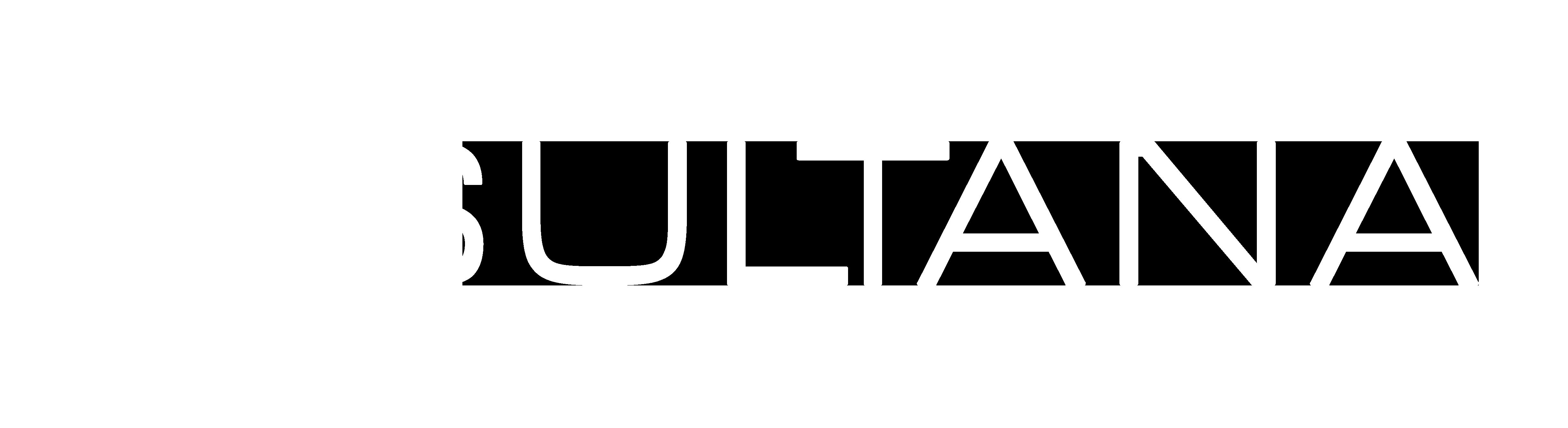 Sultana sound studio Logo
